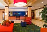 Hôtel San Antonio - Fairfield Inn & Suites by Marriott San Antonio Downtown/Alamo Plaza-4