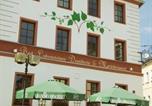 Hôtel Küps - Hotel Marktbrauerei-1