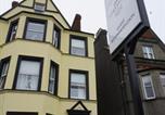 Hôtel Cork - No 3 James Hill-3