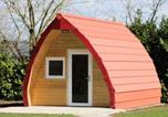 Camping Westerveld - Luxe Eco Pod op Camping de Stal-1