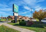 Hôtel Marion - Quality Inn Carbondale University area-2