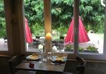 Hôtel Autun - Hostellerie du Vieux Moulin-1