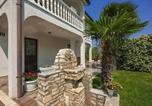 Location vacances Tar - Vabriga Villa Sleeps 6 Air Con Wifi-2