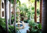 Hôtel Buena Park - Radisson Suites Hotel Buena Park-3
