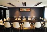 Hôtel Wenzhou - Jinjiang Inn Wenling Daxi-1