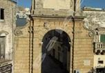 Location vacances Torre Santa Susanna - Puer Apuliae-2