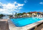 Hôtel Fort Myers - Casa Loma Motel-Waterfront-4