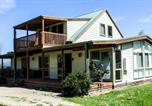 Location vacances Albury - Beechworth Cedar Cottages-2