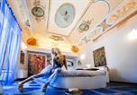 Hôtel Piazza Armerina - Suite D'Autore Art Design Gallery-1