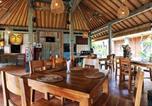 Location vacances Denpasar - D'uma Residence & Resto-4