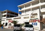 Hôtel Puerto Peñasco - Hotel Baja-4