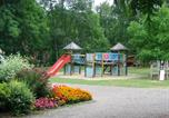 Camping avec Site nature Boofzheim - Camping Le Schlossberg-4