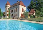 Location vacances Pontcirq - Holiday home Les Arques 15-1