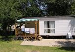 Camping Savoie - Airotel Camping Les Trois Lacs-3