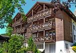 Location vacances Lauterbrunnen - Apartment Rose-2-3