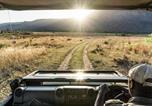 Location vacances Polokwane - Entabeni Safari Conservancy-1