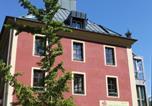 Hôtel Innsbruck - Pension Stoi budget guesthouse-1