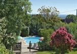 Location vacances Labastide-Murat - Holiday home Ginouillac Uv-1196-3