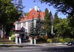 Location vacances Olsztyn - Villa Pallas-1