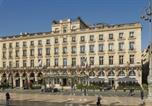 Hôtel 4 étoiles Festival Les Escapades Musicales - Intercontinental Bordeaux Le Grand Hotel-1
