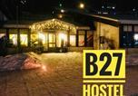 Hôtel Norvège - B27 Budget-1