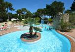 Camping avec Bons VACAF Sarzeau - Flower Camping le Fort Espagnol-4