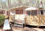 Camping Sardaigne - Camping Village Spinnaker-3
