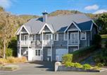 Location vacances Dunedin - Braestone Lodge-1