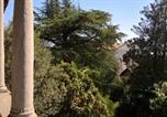Hôtel Province de Varèse - B&B Villa Magnolia Lago Maggiore-2