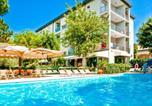Hôtel Province de Ravenne - Park Hotel Zaira-1