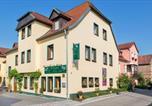 Hôtel Osterfeld - Hotel garni Zum Rebstock-1