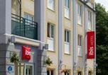 Hôtel Liège - Ibis Liège Seraing-2