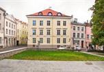 Location vacances Tallinn - Rataskaevu Guest Apartment-1
