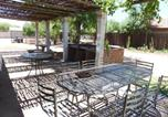 Location vacances Upington - Werda Guesthouse-1