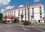 Hôtel Columbia - La Quinta Inn Columbia Se / Fort Jackson