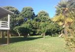 Location vacances Osorno - Acogedora Casita de Campo a 32 km de Osorno-3