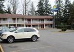 Hôtel Everett - Days Inn by Wyndham Everett-3