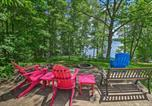 Location vacances Duluth - Lakefront Superior Cottage with Deck and Boat Dock-2