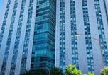 Hôtel Calgary - Residence & Conference Centre - Calgary-1