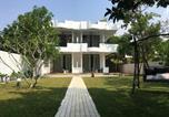 Hôtel Beruwala - Villa layanga - riverside guestrooms-4