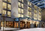 Hôtel Edmonton - Days Inn by Wyndham Edmonton Downtown-3