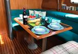 Hôtel Valverde - Yacht Brego - A Different Way to Stay-4