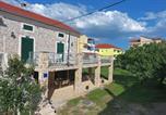Location vacances Pakoštane - Deluxe Stone House-4