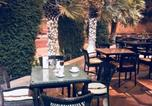 Hôtel Qatar - Asherij Hotel-3