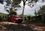 Camping 4 étoiles Aix-en-Provence - Camping Chantecler-4