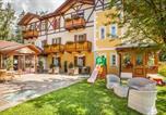 Hôtel Dobbiaco - Hotel Villa Waldheim-3