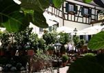 Hôtel Müllheim - Romantik Hotel zur Sonne-1