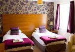 Hôtel Winnersh - Coppid Hill Guest House-1