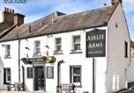 Hôtel Ballater - Airlie Arms Hotel-1