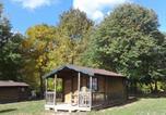Villages vacances Wisconsin Dells - Fremont Jellystone Park Cabin 8-3